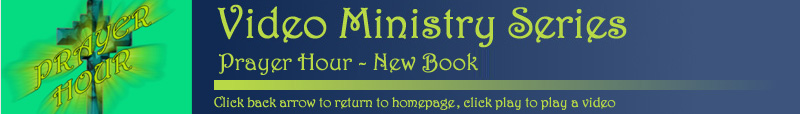 Prayer Ministry Online